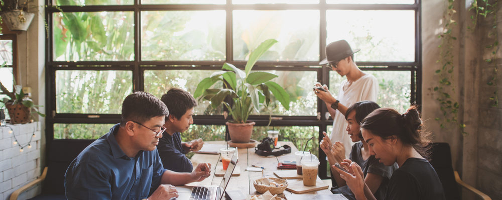 What To Look For When Choosing A Premium Coworking Space In Bangkok