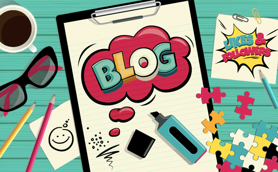 Why a Blog is Essential for your Business