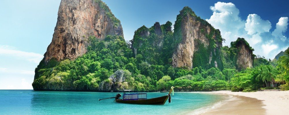 How to Make the Most of Your Honeymoon in Krabi, Thailand