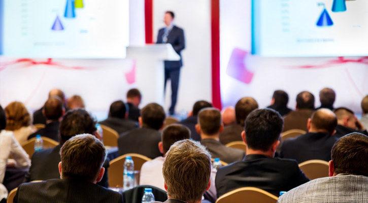 Conference Management Services Explained
