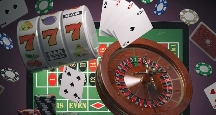 Profitable Tips For Online Casino Player