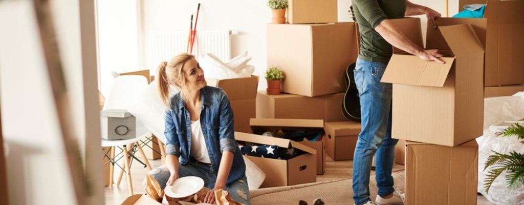 How To Pack For Your Apartment Move