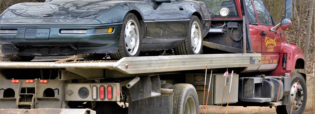 Tips on Transporting Your Junk to a Recycling Facility
