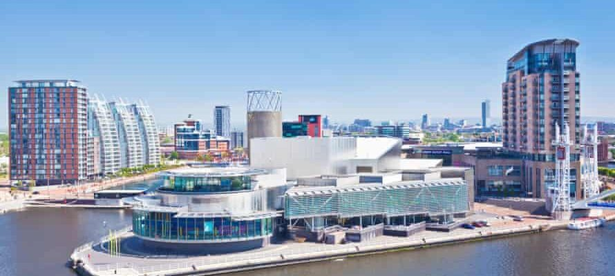 Why Manchester is Becoming a More Popular Place to Live